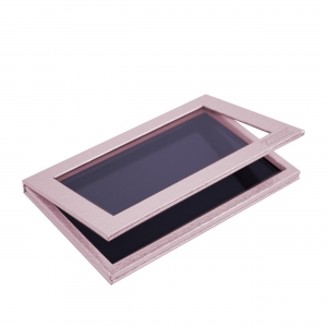 Z PALETTE LARGE PALETTE ROSE GOLD