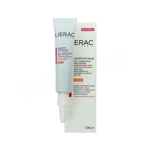 LIERAC DIOPTIFATIGUE 10ml