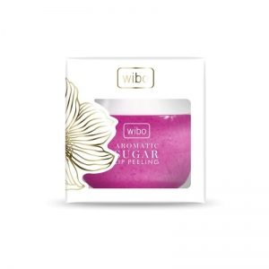 WIBO AROMATIC SUGAR LIP PEELING