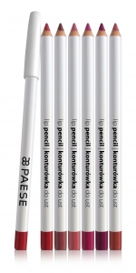 PAESE LIP PENCILS CONTOUR LIP