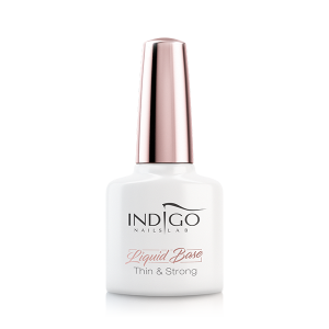 INDIGO GEL POLIH UV LED REMOVABLE LIQUID BASE 7ml