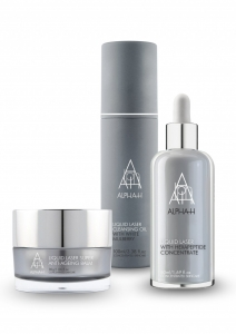 ALPHA-H LIQUID LASER COLLECTION KITS