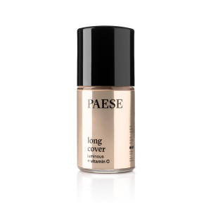 PAESE LONG COVER LUMINOUS FOUNDATION 30ML