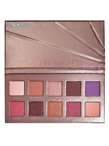 LORAC UNZIPPED DESERT SUNSET EYESHADOW PALETTE