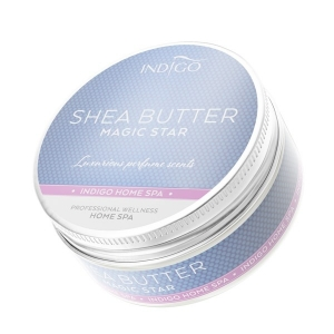INDIGO SHEA BUTTER MAGIC STAR