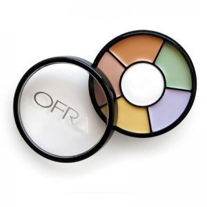 OFRA COSMETICS MAGIC CONCEALER 6 COLORS