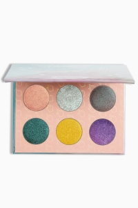 COLOURPOP PRESSED POWDER PALETTE MAKUP UR MIND