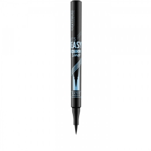 CATRICE IT'S EASY BLACK TATTOO LINER  WATERPROOF EYELINER