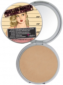 theBALM MARY LOU MANIZER HIGHLIGHTER SHADOW SHIMMER