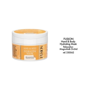 VICTORIA VYNN FUSION HAND & BODY HYDRATING MASK 200ml