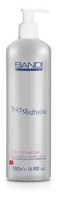 BANDI TRICHO ESTHETIC MASK SCALP AND HAIR STRENGTHENING 500ml