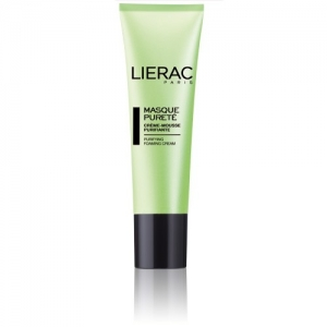 LIERAC MASQUE PURETE PURIFYING FOAMING CREAM MASK