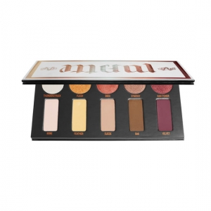 KAT VON D METAL MATTE MINI EYESHADOW  PALETTE