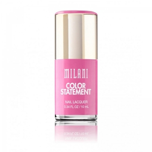 MILANI COLOR STATEMENT NAIL LACQUERE NAIL POLISH