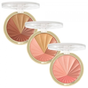MILANI COLOUR HARMONY BLUSH PALETTE