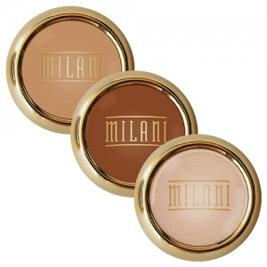 MILANI COSMETICS SECRET COVER CONCEALER COMPACT CREAM