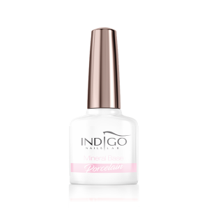 INDIGO MINERAL BASE - PORCELAIN 7ml