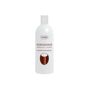 ZIAJA SHOWER GEL COCONUT 500ml