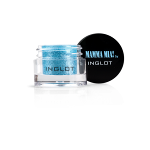 INGLOT AMC MAMMA MIA PURE PIGMENT EYE SHADOW