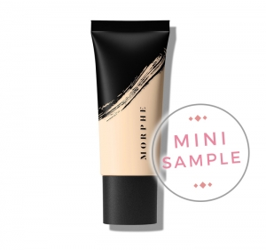 MORPHE FLUIDITY FULL-COVERAGE FOUNDATION SAMPLE 1.5ml