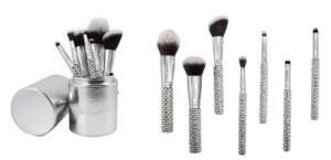 MORPHE BRUSHES THAT BLING SET - 7 PIECE LIMITED EDITION SET