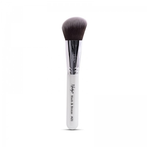 NANSHY FACE MAKEUP BRUSH BLUSH&BRONZE A01