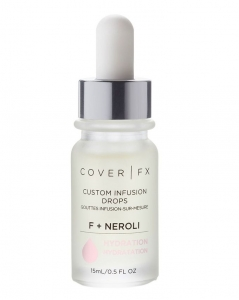 COVER FX CUSTOM INFUSION DROPS F NEROLIT HYDRATION