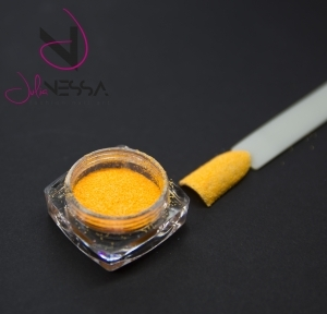 JULIA NESSA NAIL DECORATION POWDER CANY EFFECT