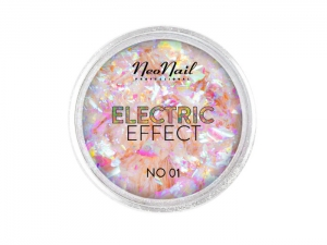 NEONAIL ELECTRIC EFFECT