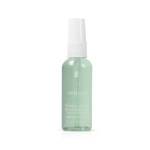INGLOT REFRESHING FACE MIST COMBINATION TO OILY SKIN