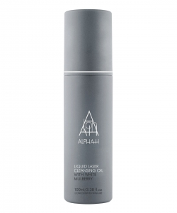 ALPHA-H LIQUID LASER CLEANSING OIL WITH WHITE MULBERRY