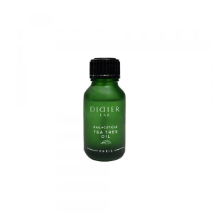 DIDIER LAB TEA TREE NAIL&CUTICLE OIL