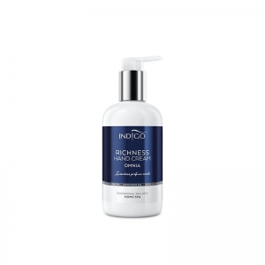 INDIGINDIGO HAND CREAM OMNIA (MAN SCENT) 300mlO HAND CREAM KREM DO RĄK OMNIA (MAN SCENT) 300ml