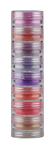 GLAZEL VISAGE TOWER OF LOOSE EYESHADOW
