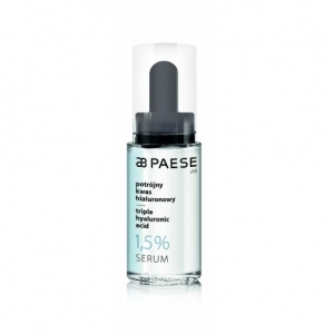 PAESE TRIPLE HYALURONIC ACID 1,5%