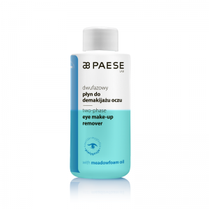 PAESE TWO-PHASE EYE MAKE-UP REMOVER