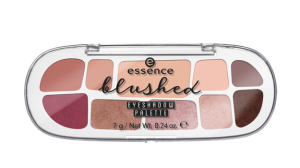 ESSENCE BLUSHED EYESHADOW PALETTE