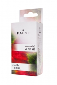 PAESE NAIL THERAPY DOUBLE THE NAIL