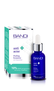 BANDI MEDICAL EXPERT ACID PEEL ANTI-ACNE 30ml PEELING