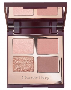 CHARLOTTE TILBURY EYE SHADOWS LUXURY PALETTE PILLOW TALK