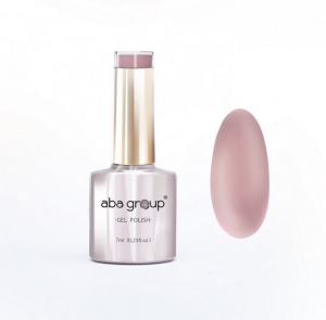 ABA GROUP GEL POLISH NATURAL COVER BASE 7ml