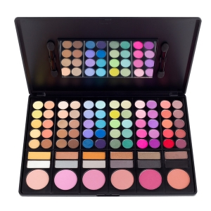 COASTAL SCENTS 78 SHADOW BLUSH PALETTE