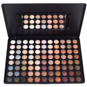 COASTAL SCENTS WARM 88 EYESHADOWS PALETTE