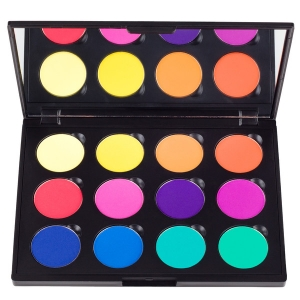 COASTAL SCENTS CREATIVE ME #1 PALETTE