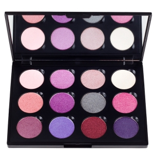 COASTAL SCENTS WINTERBERRY PALETTE