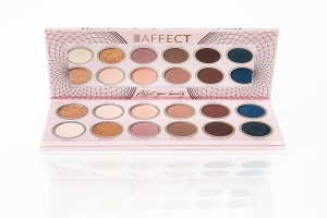 AFFECT EYESHADOW PALETTE SWEET HARMONY