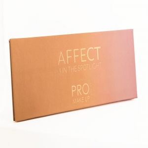 AFFECT EYESHADOW PALETTE IN THE SPOTLIGHT