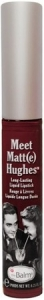 theBALM MEET MATT(E) HUGES LIQUID LIPSTICK