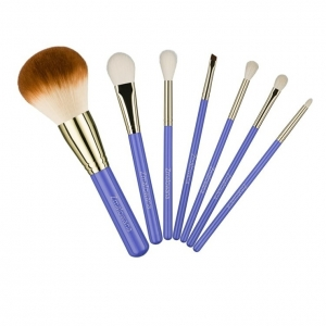 BOHO BEAUTY X ZMALOWANA SET OF 7 BRUSHES PLUS SPONGE