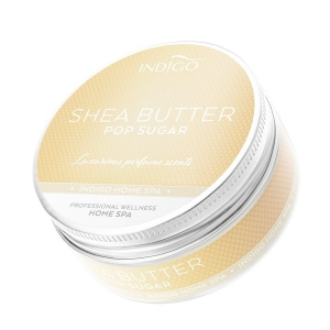 INDIGO SHEA BUTTER POP SUGAR